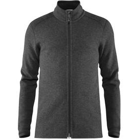 Fjällräven High Coast Re-Wool Maglione Uomo, dark grey